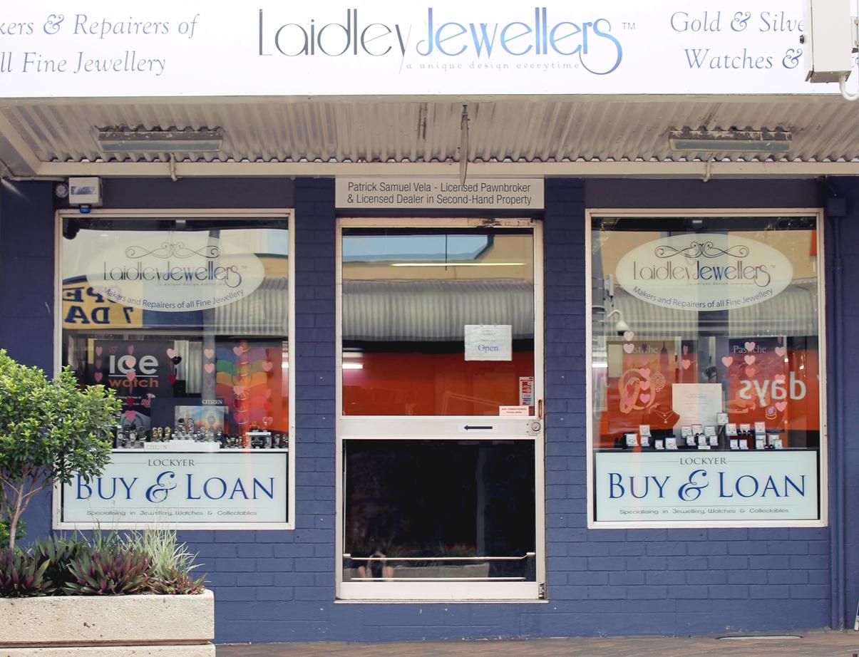 Lockyer Buy & Loan store photo